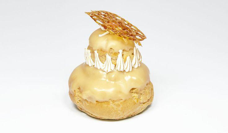 helmut newcake, gluten free bakery in paris!