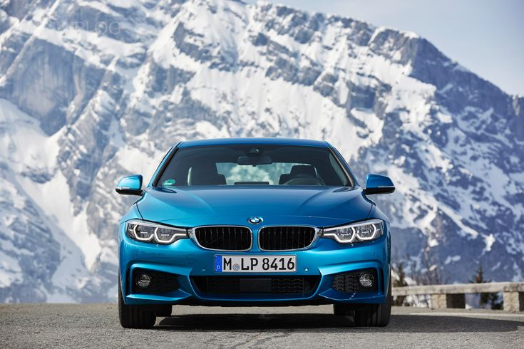 Top Gear claims BMW 4 Series is the best car in its class - http://www.bmwblog.com/2017/05/02/top-gear-claims-bmw-4-series-best-car-class/