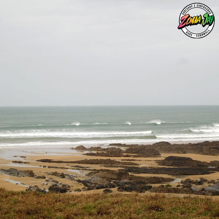 Very strong offshore winds today and it's messing it up a little but but there's certainly some great sets! A solid 3ft  Watch yourself with those winds today and have a hunt for waves!  High Tide (am): 03:44 (6.4m) Low Tide (am): 10:04 High Tide (pm): 16:07 (6.5m) Low Tide (pm): 22:23  After midday for the most shelter in town again today, check out some other spots around the coastline too  Check out our full surf report and 7 day report here: https://www.zumajay.co.uk/surf-report