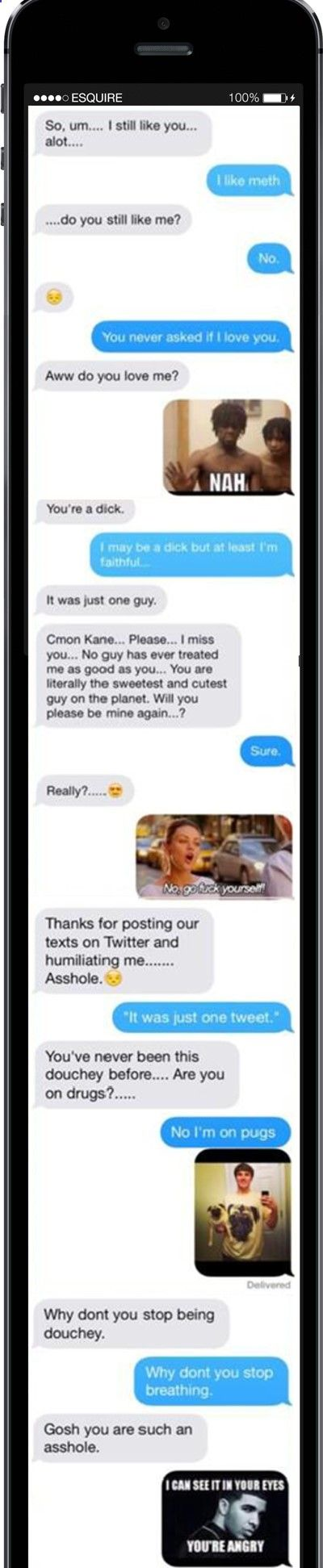 This Guy Got Back At His Cheating Ex, AND IT WAS EPIC!
