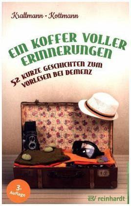 Ein Koffer voller Erinnerungen - Krallmann, Peter; Kottmann, Uta