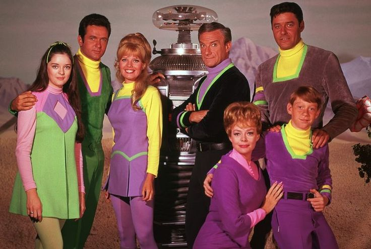 Netflix is reportedly rebooting Lost in Space What's next for the streaming service that introduced audiences to theruthless shenanigans of Frank Underwood and proved that Marvel characters could be gritty dark andmorally complex? A reboot of a family-friendly 1960s space romp apparently.Deadline reports that Netflix has closed a deal for a remake of Lost in Space the cult TV show that originally premiered in 1965. The showwas a sci-fi take on The Swiss Family Robinson following a family who…