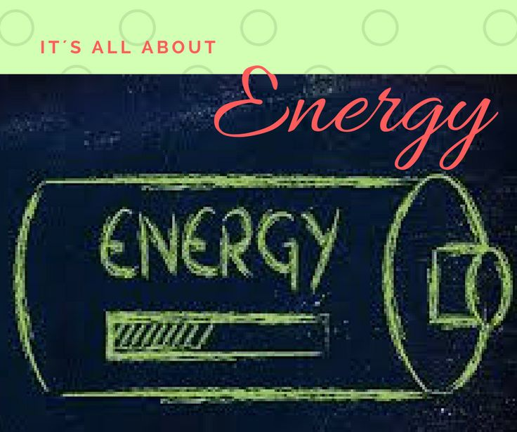 Its all about energy http://levejelijf.nl/blog/magnesium-en-stress