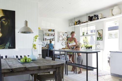 sommerhus indretning - Google-søgning