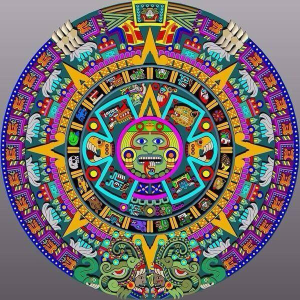 calendario MEXICA