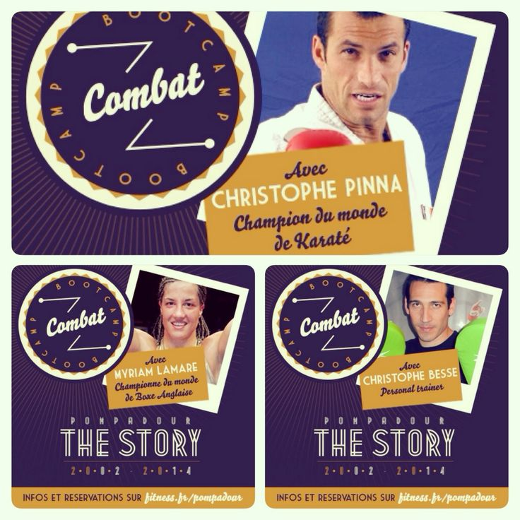 Are u ready for the ultimate Pompadour Bootcamp?  #pompadour #france #clubmed #correze #lesmills #bodycombat