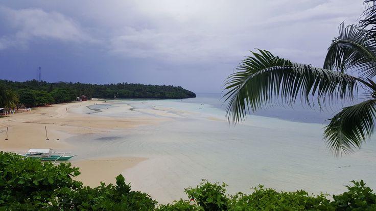 Choose Philippines. Camotes Island, Cebu.
