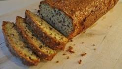 Lavkarbobrød - glutenfritt / Baking - glutenfri / Oppskrifter / Hovedsiden - Helse & Kost AS