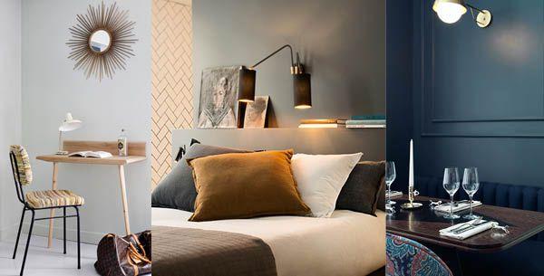 Designhotels in Parijs - Residence
