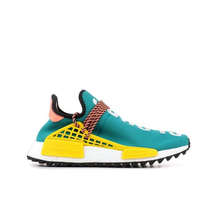 Pharrell Adidas Human Race Nmd Inspiration Pack Size 9 | Grailed