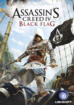 Assassin's Creed: Black Flag IV - http://videogamedemons.com/assassins-creed-black-flag-iv/