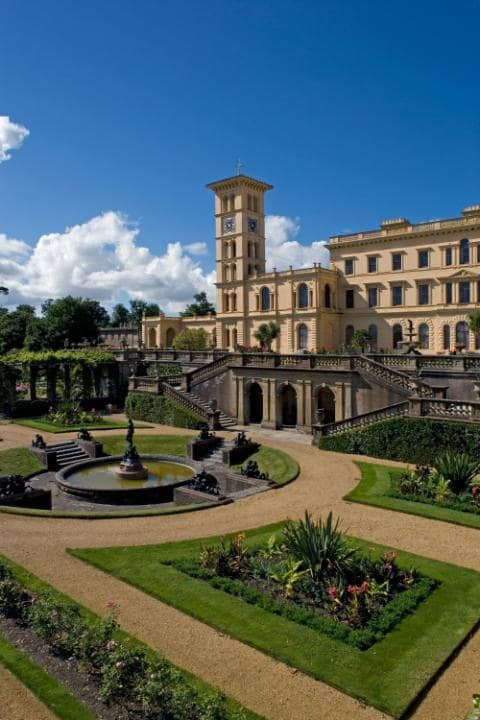 britain's best stately homes