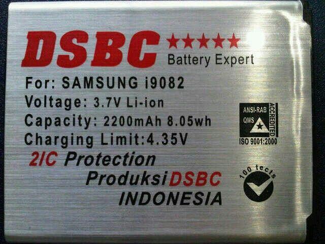 Baterei Samsung Galaxy Grand Rp. 175.000,-
