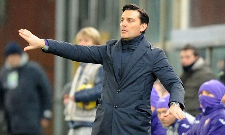 Fiorentinas trup i Europa League.