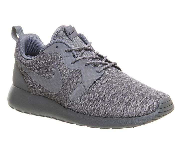 Nike Roshe Run Hyp Cool Grey Cool Grey - Hers trainers