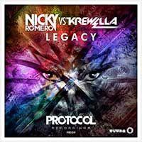 Nicky Romero Vs. Krewella – Legacy