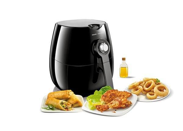 Advantages and Benefits OF Air Fryer