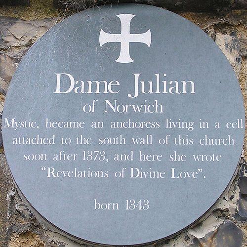 Julian of Norwich - Google Search