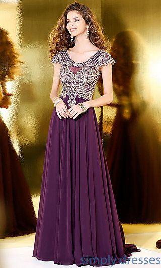9 mejores imágenes de Dresses en Pinterest   Vestidos de novia ...