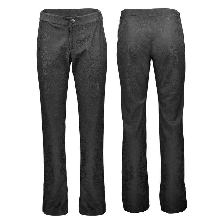 LACE PANTS-DLRstyle Moda Ve Tasarım Evi