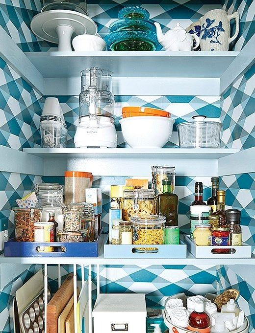 30 best from one kings lane images on pinterest kings for Roman pantry