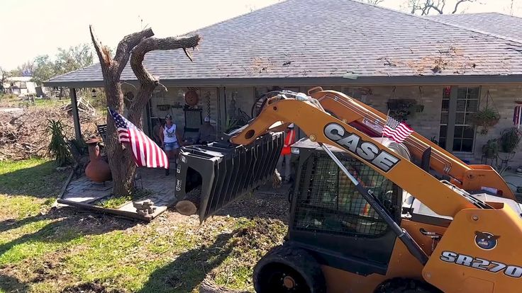 (adsbygoogle = window.adsbygoogle || []).push();           (adsbygoogle = window.adsbygoogle || []).push();  CASE and Team Rubicon have operated two heavy equipment deployments in Texas in the wake of Hurricane Harvey, one in Rockport and another in Beaumont. To learn more...