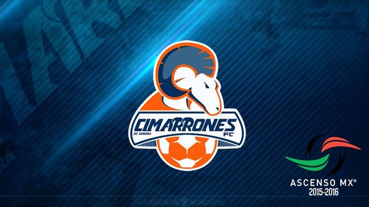 Breve historia de Cimarrones de Sonora FC - YouTube