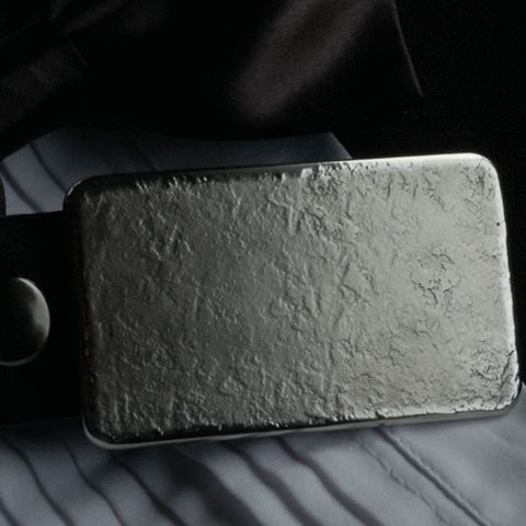 tuxedo belt buckle- my urbanware