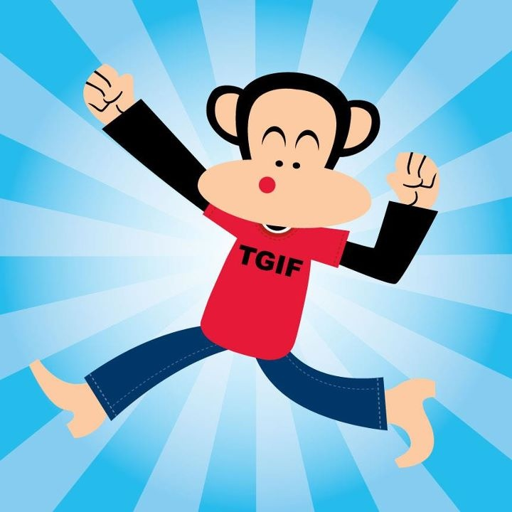 21 Best Images About Paul Frank On Pinterest