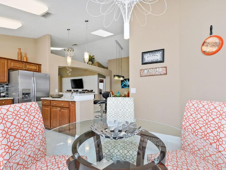 Welcome To « THE MAGIC MODERN CASTLE » Vacation Rental Home Villa To Orlando Florida To 5 MINS To DISNEY WORLD & 15 MINS To UNIVERSAL STUDIOS with The Luxury Villas Orlando. The Luxury Villas Orlando : http://www.theluxuryvillasorlando.com/Page_2.html  VRBO : https://www.vrbo.com/756556