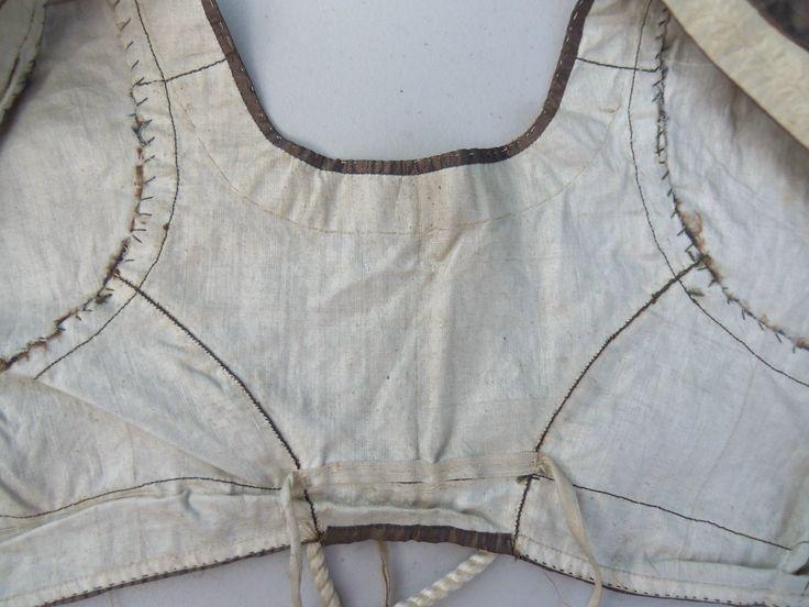 Original Empire Period Ball Gown Bodice C 1800 | eBay