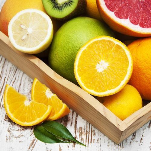 Nutrientes para pele e cabelo