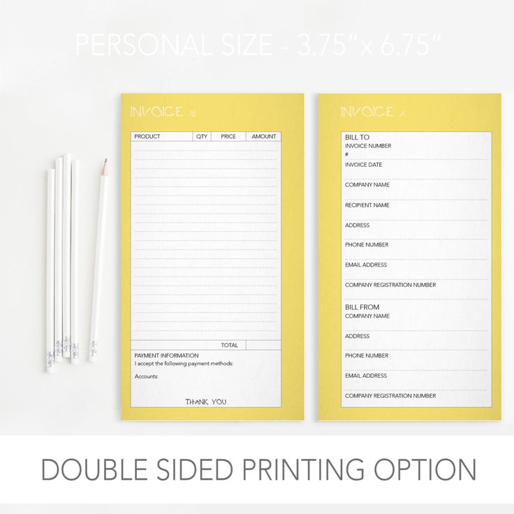 58 best BUSINESS THINGS images on Pinterest Graphics, Minimal - receipt form