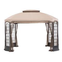 Replacement Canopy For Terrace Gazebo - Sears