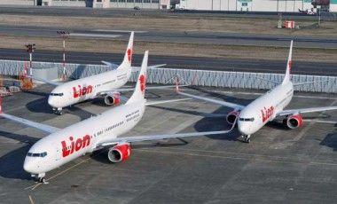 Lion Air Siapkan Pesawat Cadangan Antisipasi Delay di Musim Mudik