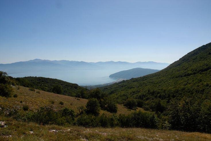 Jezioro Prespanskie