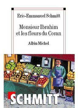 Ebooks Gratuits En Ligne: Monsieur Ibrahim et les fleurs du Coran – Eric-Emm...