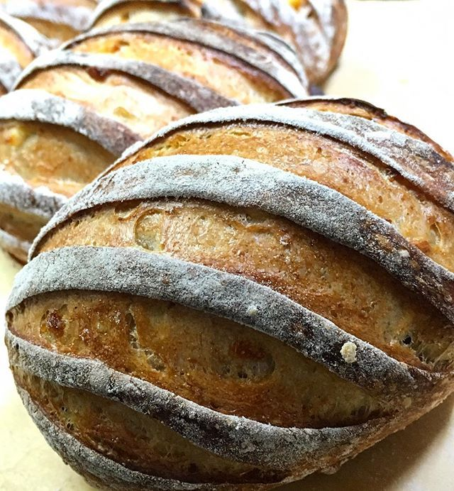 パン オ ルヴァン(シトラス)😋🍞 Pain au Levain🍞citrus🍋  #bread #pain #Pain_au_Levain #citrus #パンオルヴァン #シトラス