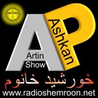 Episod 61 Season 2 - Khorshid Khanom-(Live) by Shemroon24/7Radio on SoundCloud