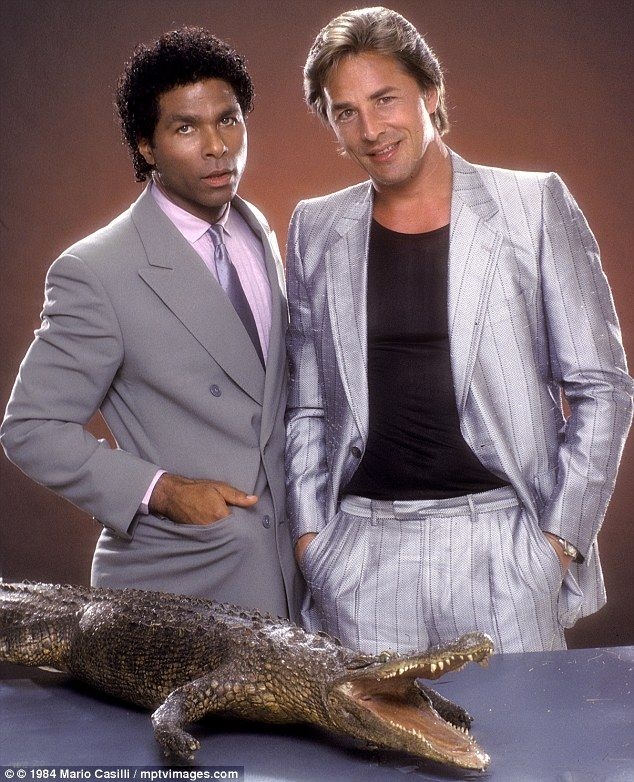 38 Best All Things Miami Vice Images On Pinterest