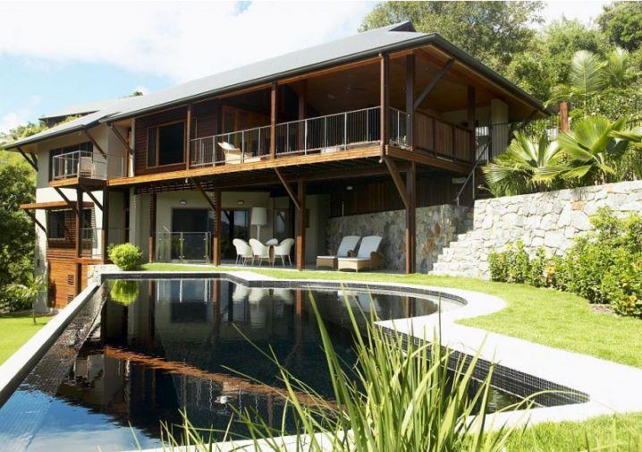 Hamilton Island, Australia, Private Tropicana, Apartment, Luxury Holiday House, Villa