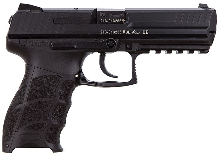 Heckler & Koch P30 9mm Handgun, a popular choice for SWAT officers - Tombstone Tactical (2010) Heckler & Koch P30 L pistol 9mm 4.45in 10rd black. Available at: Save those thumbs & bucks w/ free shipping on this magloader I purchased mine http://www.amazon.com/shops/raeind   No more leaving the last round out because it is too hard to get in. And you will load them faster and easier, to maximize your shooting enjoyment.