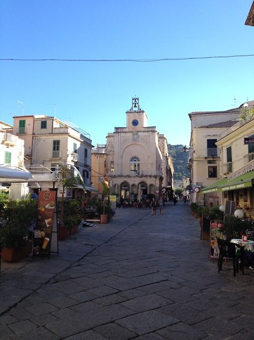 blog discover southern italy