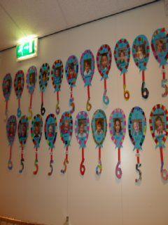 Verjaardagskalender klas! Verjaardag in de klas idee, kinderfeestje! Niet iedere verjaardag is een feestje! www.stichtingjarigejob.nl