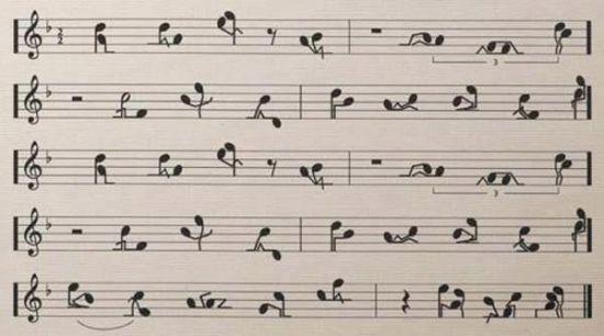 Chants musiques