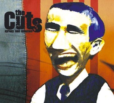 The Cuts - Syreny nad miastem [CD]  Sklep: http://www.sprecords.pl/muzyka/the-cuts-syreny-nad-miastem-cd_p_135.html Cena: 27,99 PLN
