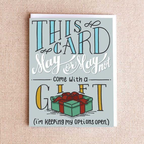 The 25 best funny holiday cards images on pinterest contact paper funny birthday card for friend funny birthday gift card funny christmas gift card funny holiday card m4hsunfo