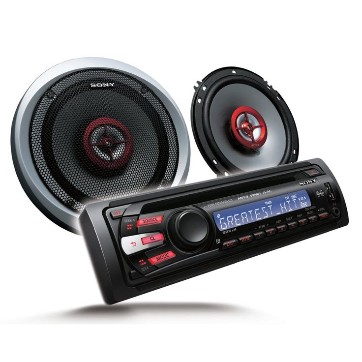 Best deals on car stereo systems