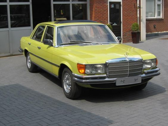 Best Autok Images On Pinterest Classic Mercedes Car And