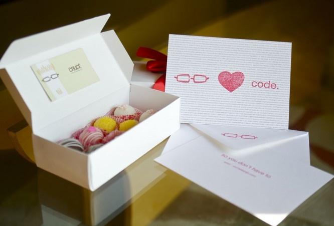 Crucé Design Valentine's Day Promo